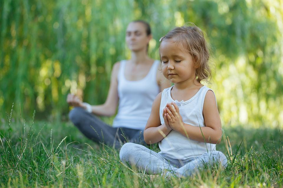 How To Teach Kids To Meditate Introduction To Meditation